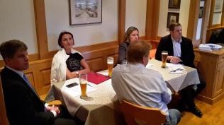 CSU Forstinning OV Mai 2016 kleiner Tisch
